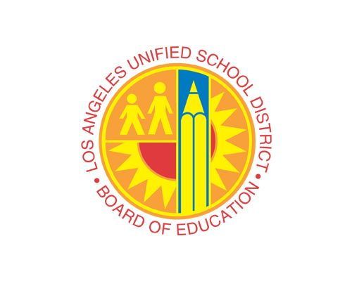 Los Angeles School District Board of Education Logo