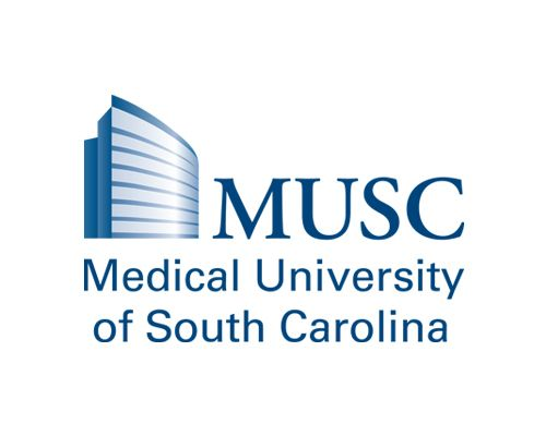MUSC Medical University of Southern Carolina Logo