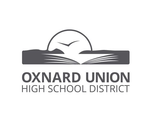 ouhsd Oxnard Union High School District Logo