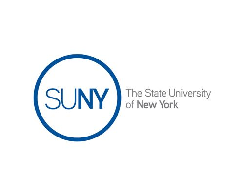 SUNY The State University of New York Logo
