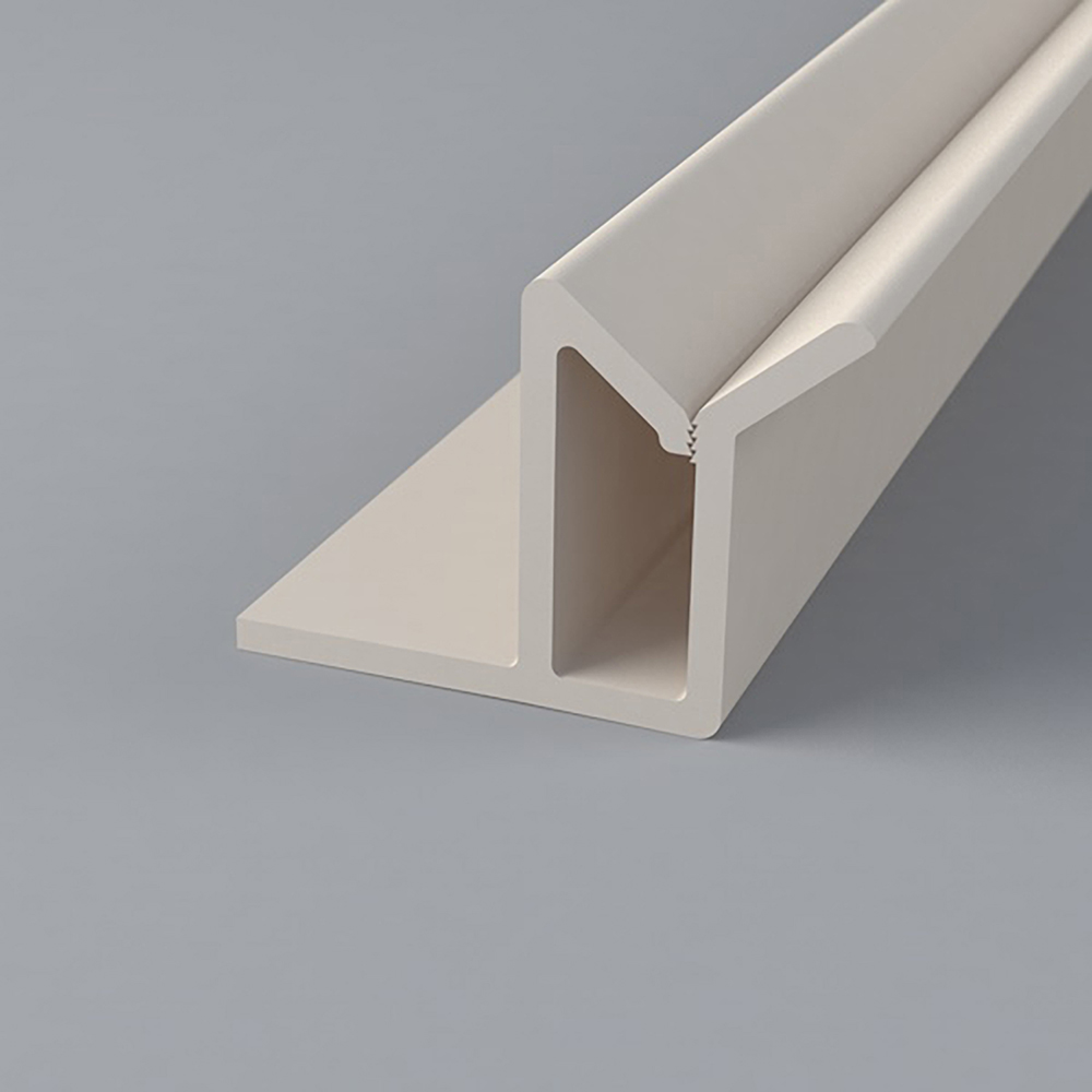 1 in. Beveled Intermediate - Full-Line® Fabric Mounting Frame FS280-O - Sold by the 5 ft Stick ($3.29 per linear foot - retail)