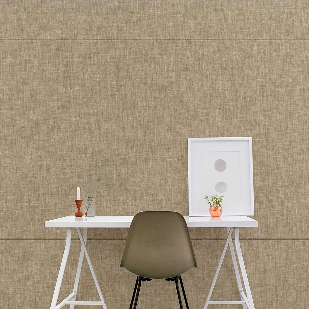 Wall Upholstery - Use Your Own Fabric with ReCore® Backing - By the Sq Ft