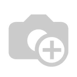 Sample Frame: 1/2 in. (Actual Height 5/8 in.) Classic-Line® Square Side Load Fabric Mounting Frame
